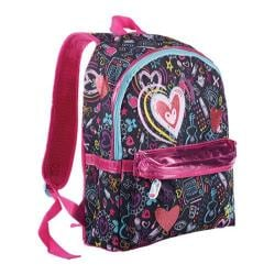 Skechers Twinkle Toes Chalk Talk Backpack