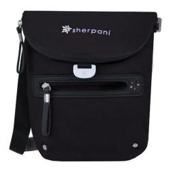 Women's Sherpani Pica Small Cross Body Bag Black