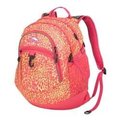 High Sierra Fat Boy 64020 Electric Leopard/Fuchsia