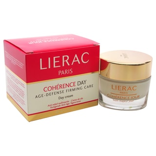 Lierac Coherence Day Age-Defense Firming Care Day Cream