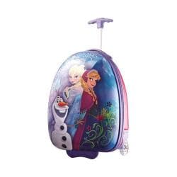 American Tourister Disney 16in Hardside Upright Frozen