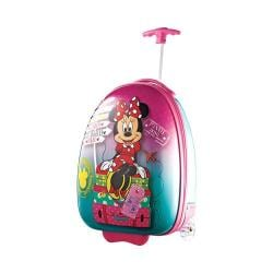American Tourister Disney 16in Hardside Upright Minnie Mouse