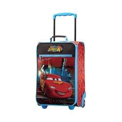 American Tourister Disney 18in Softside Upright Cars