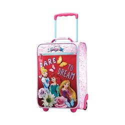 American Tourister Disney 18in Softside Upright Princess