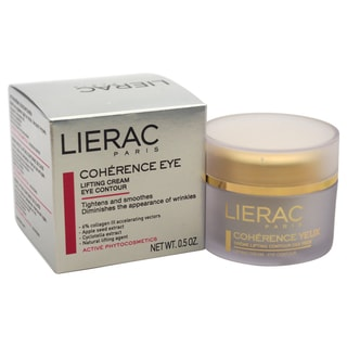 Lierac Coherence Eye Lifting Cream Eye Contour