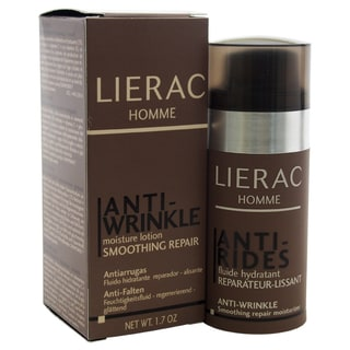 Lierac Homme Anti-Wrinkle Smoothing Repair Moisture Lotion