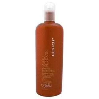 Joico Smooth Cure Shampoo Sulfate-Free 16.9-ounce Shampoo