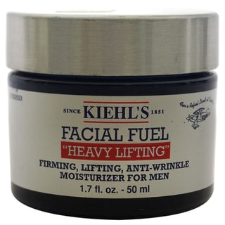 Kiehl's Facial Fuel Heavy Lifting Moisturizer