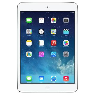 Apple iPad Mini 16GB 4G LTE Unlocked GSM Certified by Apple Tablet PC -White