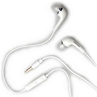OEM Samsung J4 Headset - White