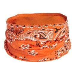 tasc Performance Printed Neck Gaiter Carrot Bandana