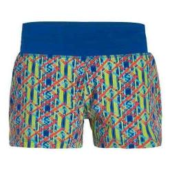Women's tasc Performance Verve Short Helix Plaid