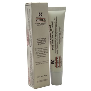 Kiehl's Acne Blemish Control Daily Skin-Clearing 1-ounce Treatment