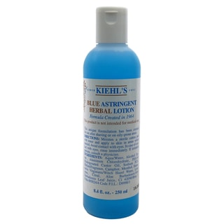 Kiehl's Blue Astringent 8.4-ounce Herbal Lotion