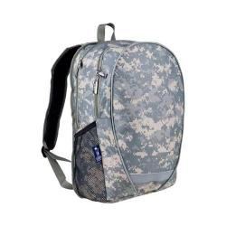 Boys' Wildkin Comfortpack Backpack Digital Camo