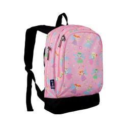Girls' Wildkin Sidekick Backpack Olive Kids Fairy Princess