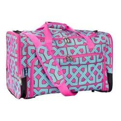 Girls' Wildkin Weekender Duffel Bag Twizzler
