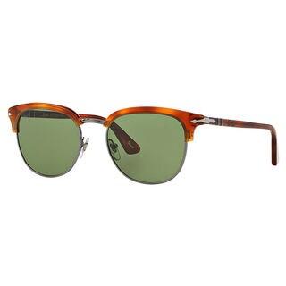 Persol Men's PO3105S Plastic Phantos Sunglasses