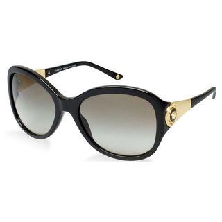 Versace Women's VE4237B Metal Butterfly Sunglasses