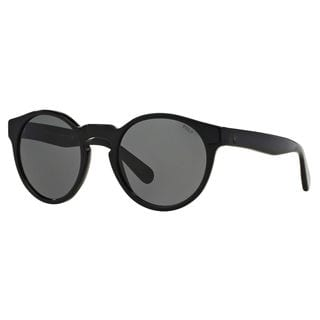 Polo Ralph Lauren Women's PH4101 Plastic Phantos Sunglasses