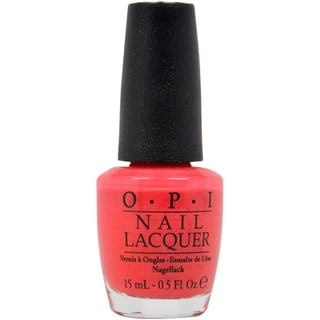 OPI Party in My Cabana Nail Lacquer