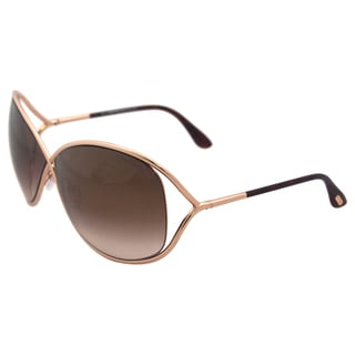 Tom Ford TF 130 Miranda 28G - Rose Gold