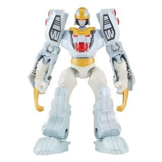 Bandai Power Rangers Mixx N Morph White Ranger