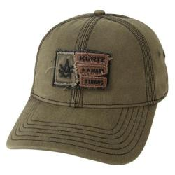Men's A Kurtz Chet Cap Military Green