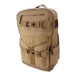 A Kurtz Cypress Backpack Tan