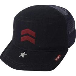 Men's A Kurtz Fritz Trucker Navy
