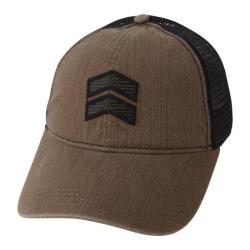 Men's A Kurtz Iggy Cap Military Brown