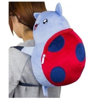 Bravest Warriors Catbug Plush Backpack