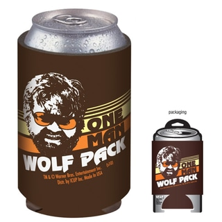 The Hangover One Man Wolf Pack Koozie