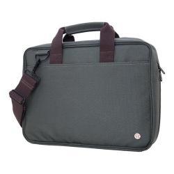 Token Franklin Laptop Bag Grey