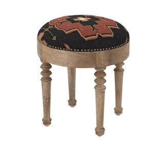 Greta Fabric Foot Stool