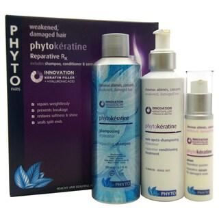 Phyto Phytokeratine Reparative Rx Kit