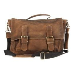 Durango Boot Outlaw Messenger Brown