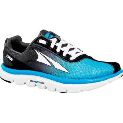 Children's Altra Footwear One Junior Running Shoe Blue