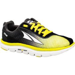 Children's Altra Footwear One Junior Running Shoe Hornet