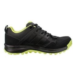 Women's adidas Kanadia 7 Trail GORE-TEX Hiking Shoe Black/Semi Frozen Yellow/Chalk White