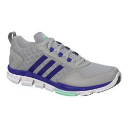 Women's adidas Speed Trainer 2.0 Silver Metallic/Semi Night Flash/Frozen Green