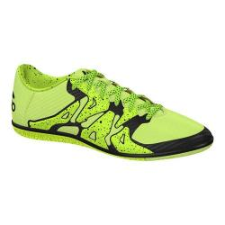 Men's adidas X 15.3 IN Solar Yellow/Frozen Yellow/Black