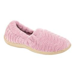 Women's Acorn Spa Support Moc Orchid
