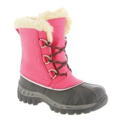 Girls' Bearpaw Kelly Youth Boot Pink