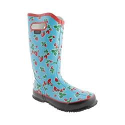 Women's Bogs Rainboot Fruit Strawberry