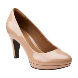 Women's Clarks Brier Dolly Nude 18368658