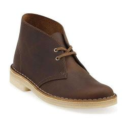 Men's Clarks Desert Boot Beeswax