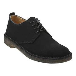 Men's Clarks Desert London Black
