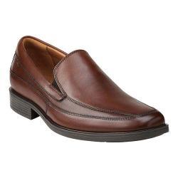 Men's Clarks Tilden Free Brown Leather