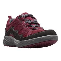 Women's Cobb Hill FreshExcel Lace-Up Red Leather